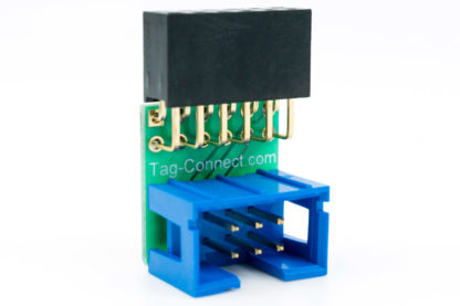 TC-LATTICE Adapter for Lattice debugger