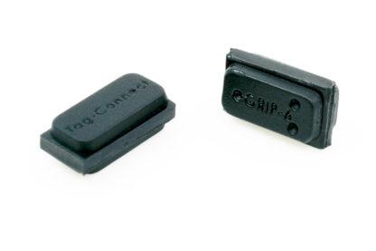 grip-6 test & programming connector retainer