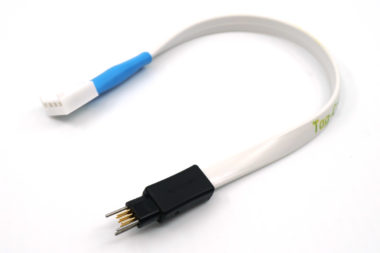 TC2030-SWIM cable for use on ST-LINK/V2 for STM8 MCUs