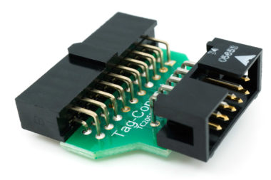 TC2050-ARM2010 adapter for ARM JTAG & SWD