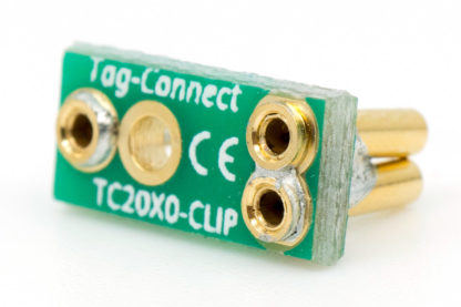 TC2050-CLIP retainer for TC2050 plug-of-nails