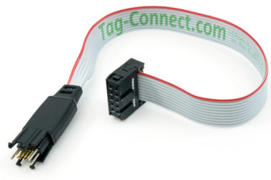 TC2050-IDC debug/programming cable