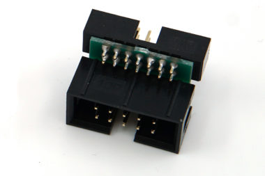 TC-XILINX-M adapter for Digilent HS2 and HS3