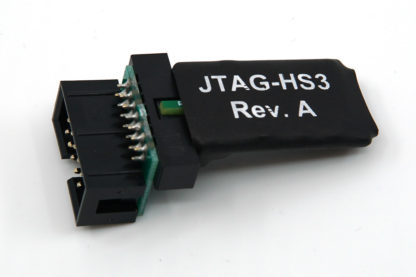 TC-XILINX-M adapter with Digilent HS3