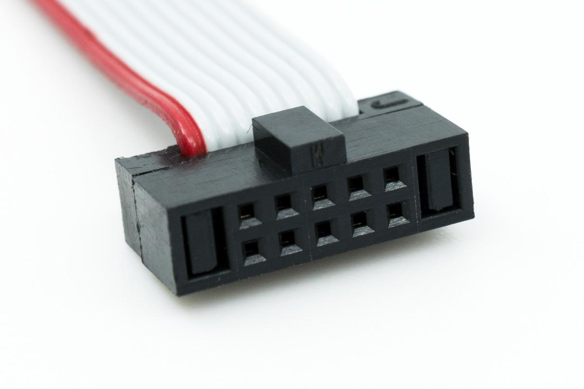 Cortex-10 MIPI-10 connector