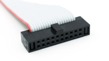 Cortex-20 MIPI-20 connector