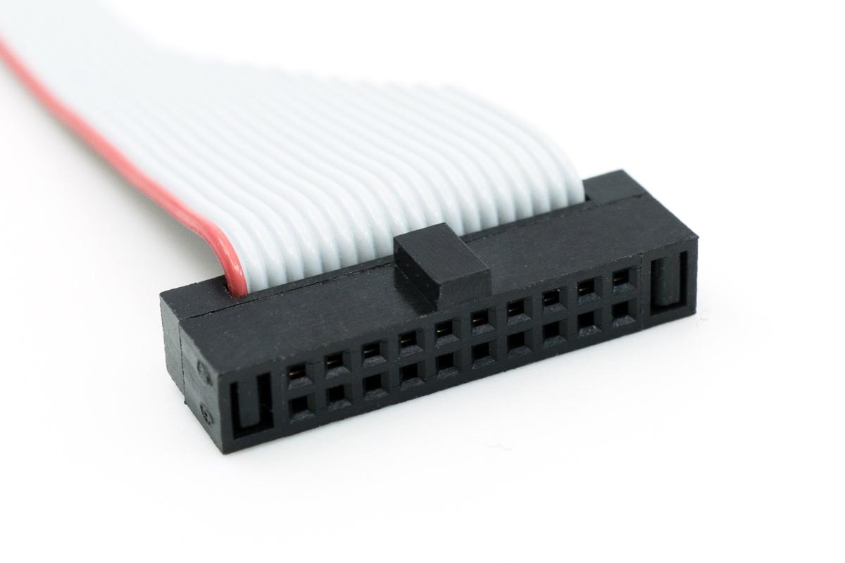 Cortex-20 MIPI-20 connector