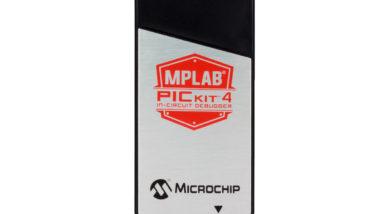 Microchip PICkit 4