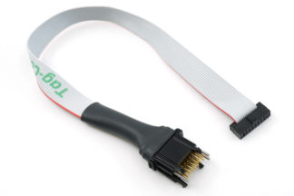 TC2070-IDC-050 14 pin programming cable with legs