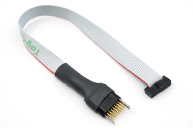 TC2070-IDC-NL-050 14 pin programming cable - no legs