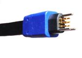 TC2030-NL miniature debug connector
