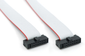Cortex STDC14 ribbon cable 14 pin to 14 pin 0.05 in pitch