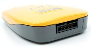IAR I-Jet MIPI-20/Cortex-20 connector
