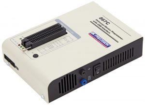 B&K Precision 867C programmer