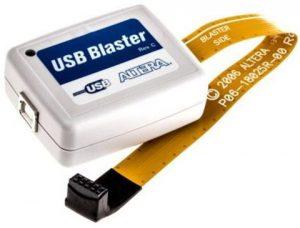 Intel Altera USB Blaster download cable
