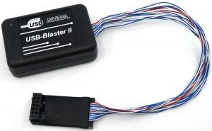 Intel Altera USB Blaster II